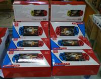 DHL X7 PLUS لعبة فيديو لاعب 5.1 بوصة لاعبين GBA لعبة محمول وحدة التحكم ريترو الالعاب عرض LCD لعبة لرجل إمرأة الاطفال 5 ألوان