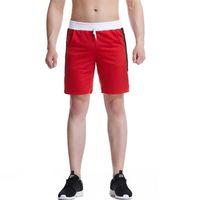 Sommer Designer Shorts Männer Active Outdoor Fashion Breathable Fünf-Minuten-Hosen Männer Casual Schwarz Grau Hosen M-2XL
