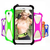 Étui pour DexP Ixion M340 Coque de couverture de téléphone portable de la peau de peau de peau de peau de peau de peau de la peau de DexP IXION M355 Fundas