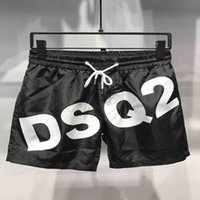 19ss men' s beach shorts men' s swimming trunks icon...
