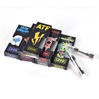 Ceramic Vape Cartridge Gold TH105 TH205 Ceramic Coil Vape Ta...