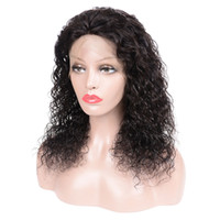 13x6 Lace Front Wig Human Hair for Women Pre Plucked Hairlin...
