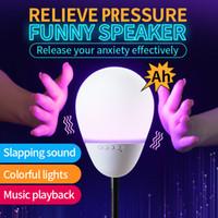 T6 można pokonać kolorowe światła głośniki uwalniające głośnik Bluetooth kolorowe światła mogą mieć głośniki dźwiękowe