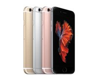 Ricondizionato Apple originale iPhone 6S Plus IOS11 da 2 GB RAM 16/64 / 128GB ROM Dual Core da 5.5 '' 12.0MP Fotocamera A9 4G LTE cellulare