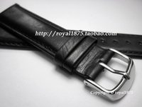 Genuine Leather strap watch accessories 18mm 19mm 20mm 21mm ...