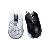 EPULA 2019 Fashion Wired Office Game Mouse 6 Buttons High Qu...