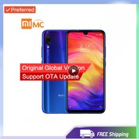 Factory Unlocked Original Xiaomi Redmi Note 7 4GB 64GB Telep...