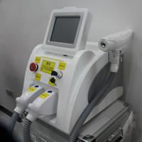شعبية الليزر الليزر IPL RF SHR IPL آلة إزالة الشعر مشرق العناية بالبشرة نوفازاصتية فلاش