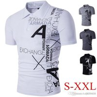 The new men' s fashion T- shirt with short sleeves cultiv...