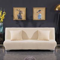 يغطي نسيج الصوف الأعزل صوفا غطاء سرير العالمي الأغلفة حجم تمتد رخيصة الأريكة حامي مرونة مقعد تغطية فوتون