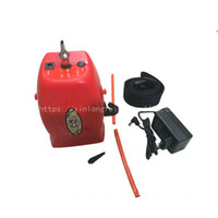 Trot Battery Manual Electric Air Pump Single Bore Charging S...