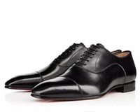Yeni Kırmızı Alt Loafer'lar Erkek Parti Düğün Ayakkabı SİYAH PATENT DERI püsküller Spike Çivili Çivili elbise ayakkabı ile C81 C81