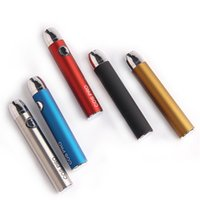 original ECT 650mah variable voltage preheating battery bott...