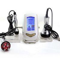 2020 ad ultrasuoni radiofrequenza grasso 40K RF Cavitazione di cavitazione Attrezzatura di grasso dimagrante perdita di peso perdita di terapia a vuoto