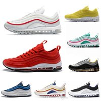 Red Steelers 97 x UNDEFEATED OG Ultra Running Shoes Men Wome...