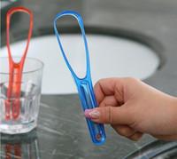 Zungenschaber Maßgeschneiderte Reiniger Mundpflege Frischer Atem Machen Mundhygiene Zahnbürste Werkzeuge Reinigungsbürste Zungenreiniger