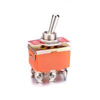 20 adet Sıcak Satış Fabrika Doğrudan Toptan Endüstriyel geçiş yapar nakliye Promosyon !!!!! Ücretsiz 15A 250V AC e-TEN1321 Anahtarları