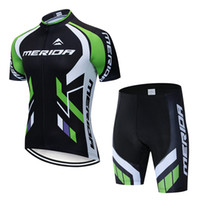 2019 Meilida marca Jersey Ciclismo Set MTB Bicicleta Ciclismo Ropa Transpirable Mountian Bike Ropa Maillot Roupas Ciclismo