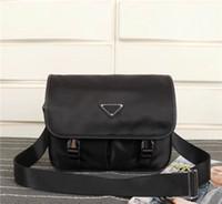 Global frete grátis clássico pacote de luxo de couro de Lona de couro dos homens bolsa de ombro bolsa de melhor qualidade 769 tamanho 26 cm 19 cm 10 cm