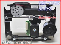 CMS- S76C SOH- DL6FS for DVD Laser head SOH- DL6FV3 with plasti...