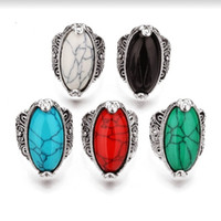 Hot Sell ! 10pcs  lots Vintage Antique Silver Carved Oval Tu...