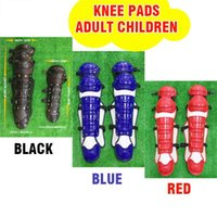 Knee Pad Support Volleyball Riding EVA Knee pads for Childre...