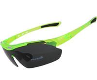 boas 3 lentes polarizadas esportes ao ar livre UV400 óculos de bicicleta para mulheres dos homens à prova de vento e óculos de sol míopes, Ciclismo Protective engrenagem eyewears