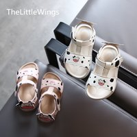 Children' s toddler shoes 2020 new summer breathable gir...