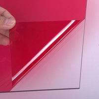 3mm Acrylic Thickness Clear Perspex Sheet Cut Plastic Transp...