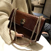 Fashion Ladies Tote Bags 2019 New Quality Pu Leather Women&#...