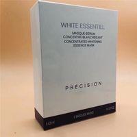 Marca famosa C Blanco Essentiel Mascarilla Concentrado Concentrado Blanqueamiento Concentrado Código de esencia 0802 6PCS / SET