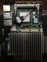 100% испытала работу Идеально подходит для GENE-9455 REV.B1.0 двойной Gigabit сеть 3,5 дюйма промышленных материнских плат