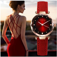 New Womens Watches Dress Relojes Crystal Gogoey Women Elegan...