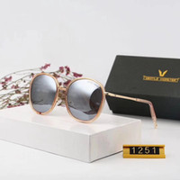 GM1251 High Quality Sun glasses Woman Sunglasses Speckle Cla...