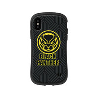 Heavy duty Black Panthers cell phone case for iphone X 8 7 6...