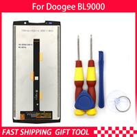 Satın Al DOOGEE BL9000 IP68 Hızlı Şarj 9000 Mah Büyük Pil