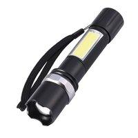 مصباح يدوي القابلة لإعادة الشحن كري Q5 بقيادة التكتيكية منتجات فريدة من نوعها خفيفة قطعة خبز الشعلة دوار زوومابلي عالية فائقة الطاقة مصباح مشرق 3 طرق USB بطاري