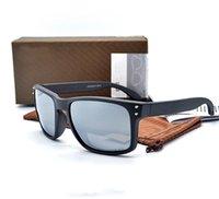 안경 UV400 디자이너 자전거 편광 안경 선글라스 도로 자전거 타기 산 Holbrook 스포츠 보호 고글 BXRDU