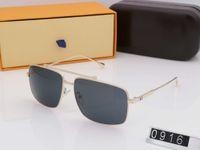 2019 New Men Women fashion Luxury Aviator- Style Sunglasses F...