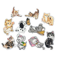 cat cute dog mouse patches dog patch cartoon patches