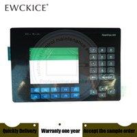 Original NEW Panelview 600 2711-B6C8 2711-B6C10 2711-B6C20 2711-B6C20L1 PLC HMI Industrie-Membranschalter Tastatur Industrieteile