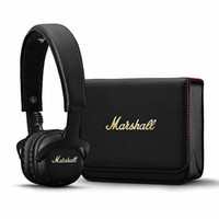 HOTSELL Marshall Mid ANC Active Noise Cancelling On- Ear Wire...