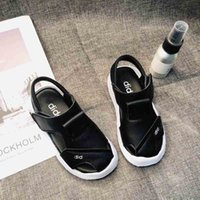 2020 Toptan Yaz Altaventure Sandal Çocuk Ayakkabıları Erkek Kız Gençlik Çocuk Boyutu 21-30