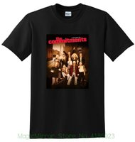 * New * The Commitments T Shirt 1991 Bluray Dvd Poster Small...