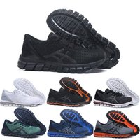 Gel- Quantum 360 SHIFT Stability Running Shoes T728N black wh...