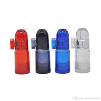 Protable cheap Snuff Bullet Box Dispenser Snuffer 48mm heigh...
