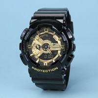 2020 relogio G montres armée GWG100 sport masculin montres GW1000 Affichage LED mode militaire choquant hommes Casual Watches7