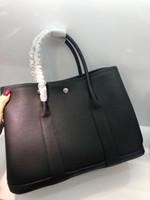 24cm 30cm Fashion Designer Brand Totes Handbag With Straps w...