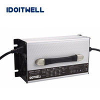 Customized 1500W Serie 12V 24V 60A 45A 30A 36V 48V 60V 25A 20A 16A 72V Batterieladegerät für Blei-Säure-Batterie oder Lithium-Batterie LiFePO4