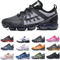 2019 mens Run Utility Black Anthracite running shoes for men...